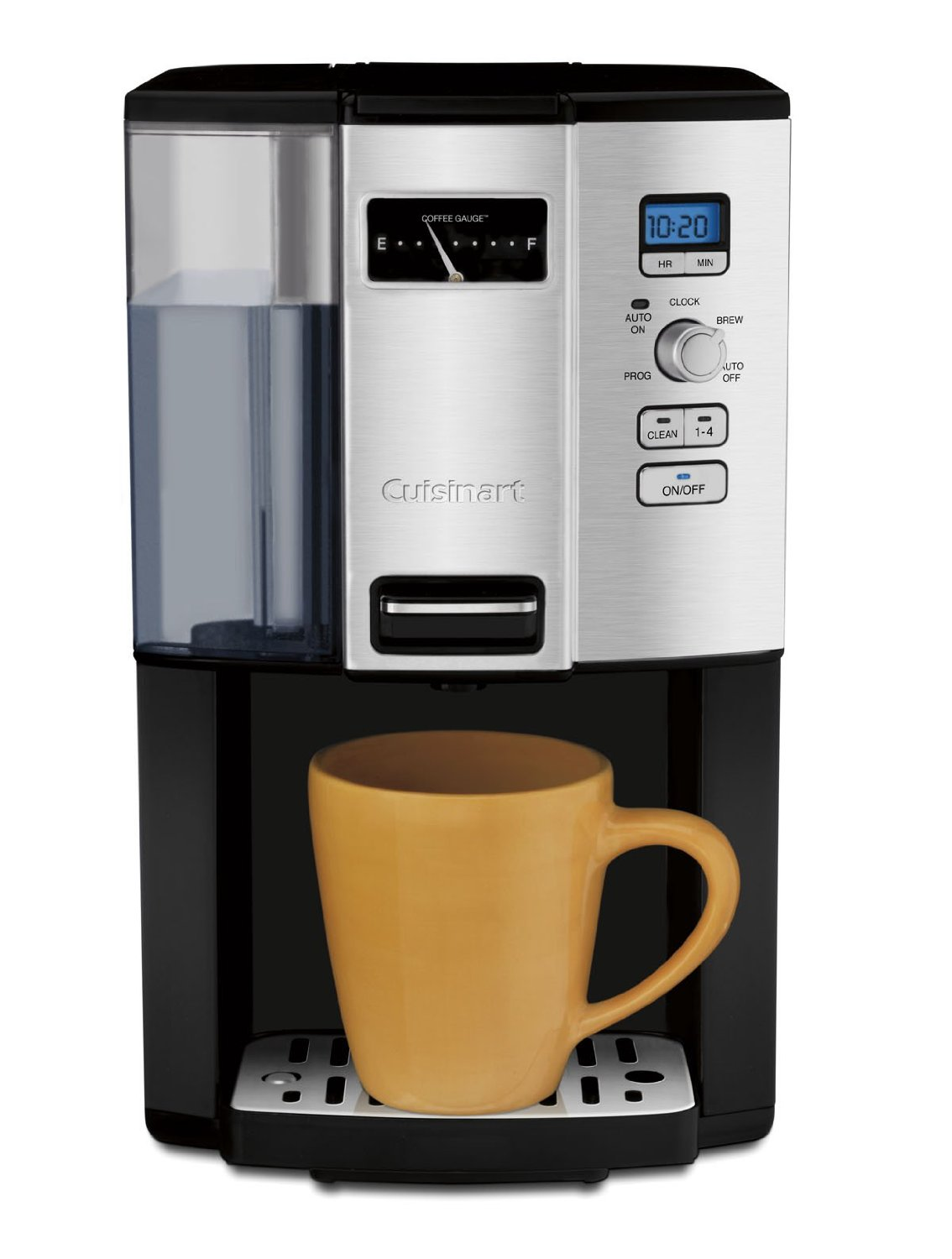 10 Best Home Coffee Makers - Top Rated Coffee Machines You ...