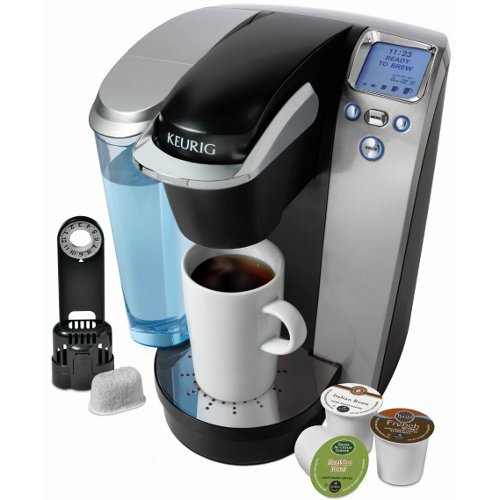 Best Rated Keurig Coffee Maker