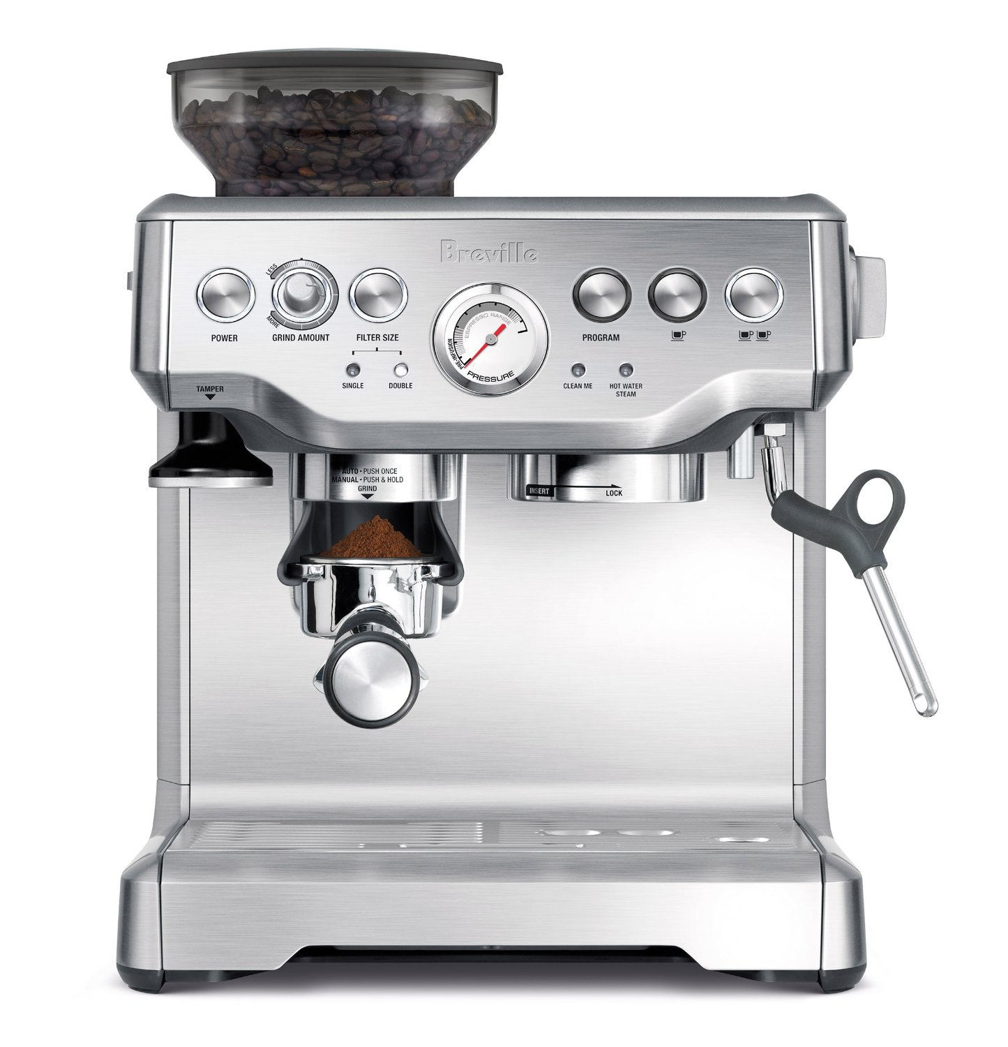 10 Best Home Coffee Makers - Top Rated Coffee Machines You Can Buy