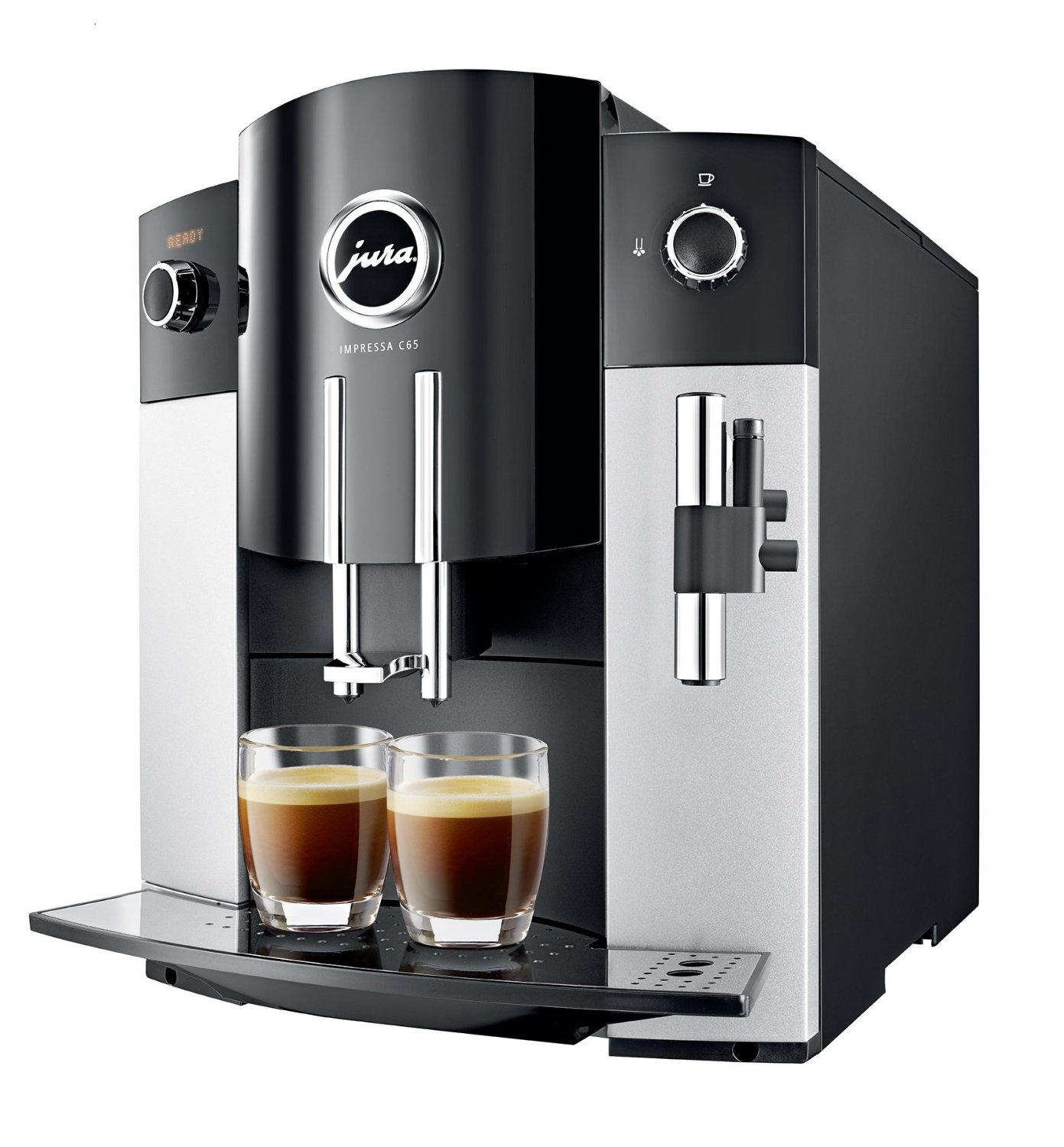 Top Rated Coffee Machines You