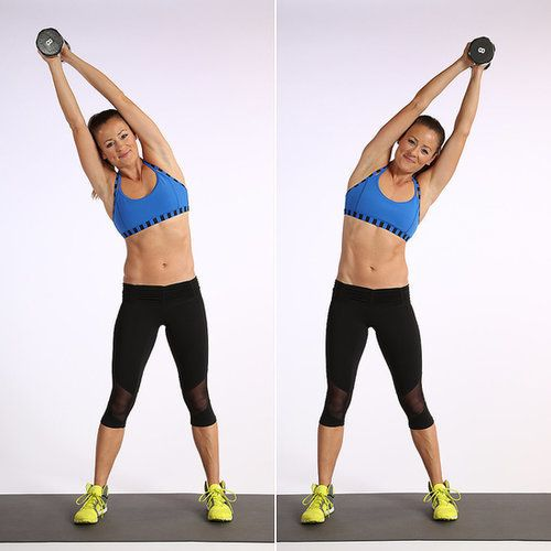 15 Easy Exercises to Burn Belly Fat