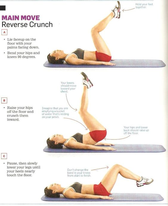 easy exercises lose belly fat