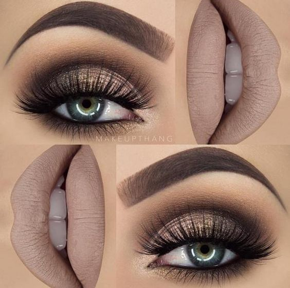 Right Places Makeup Tips