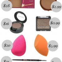 7 Great Dupes For Popular Expensive Beauty Products