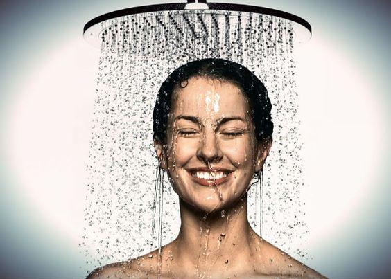 7 Gezondheid & Schoonheid Voordelen van Cold Showers voordelen showers schoonheid gezondheid
