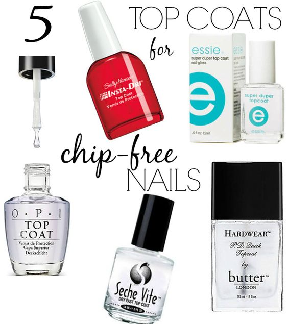 7 Tips For an At-Home Manicure