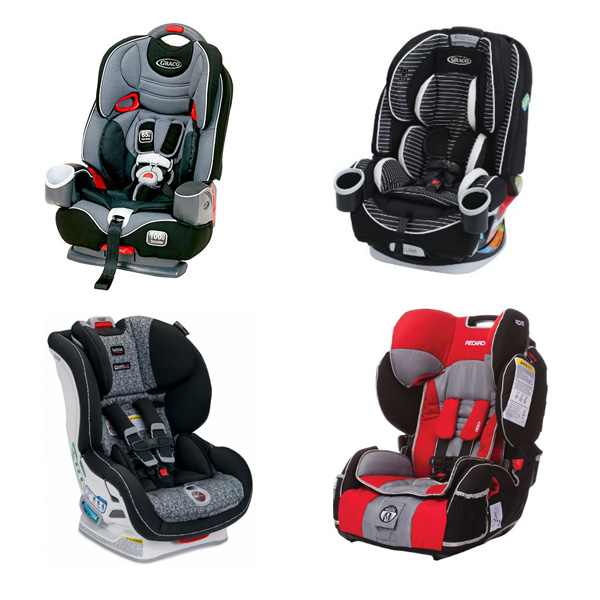 10 Best Car Seats Every Parent Should Own - Best Car Seats Reviews