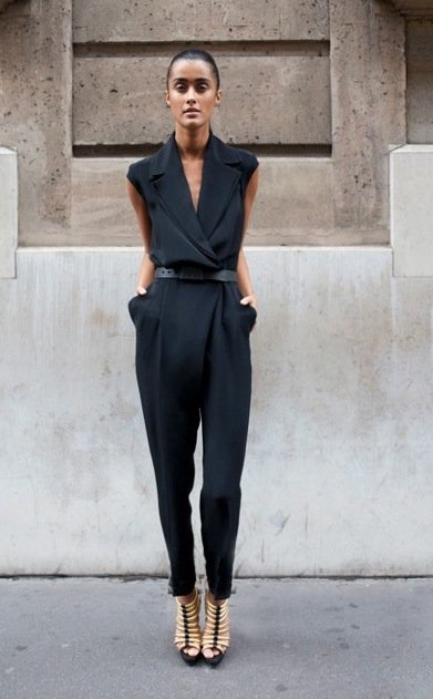 20 Jumpsuit Ideas For Summer Outfits Pretty Designs