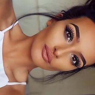 Contour - makeup idea