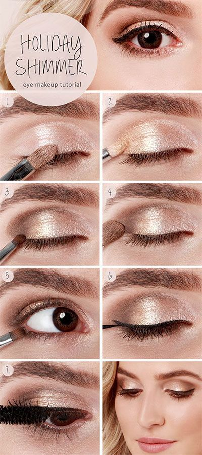 15 Super Easy Makeup Tutorials You Can Try Pretty Designs