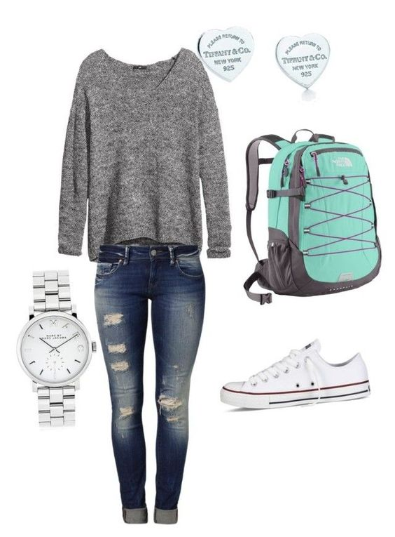 20 Ideeën om uw uiterlijkheden van de school te combineren Outfits  Sneakers Slim-fit pants school Outfit Ideas leggings Jeans ideeen fashion Denim Culture Clothing American fashion