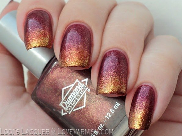 30 Nail Ideas for Fall , Latest Nail Art Trends \u0026 Ideas