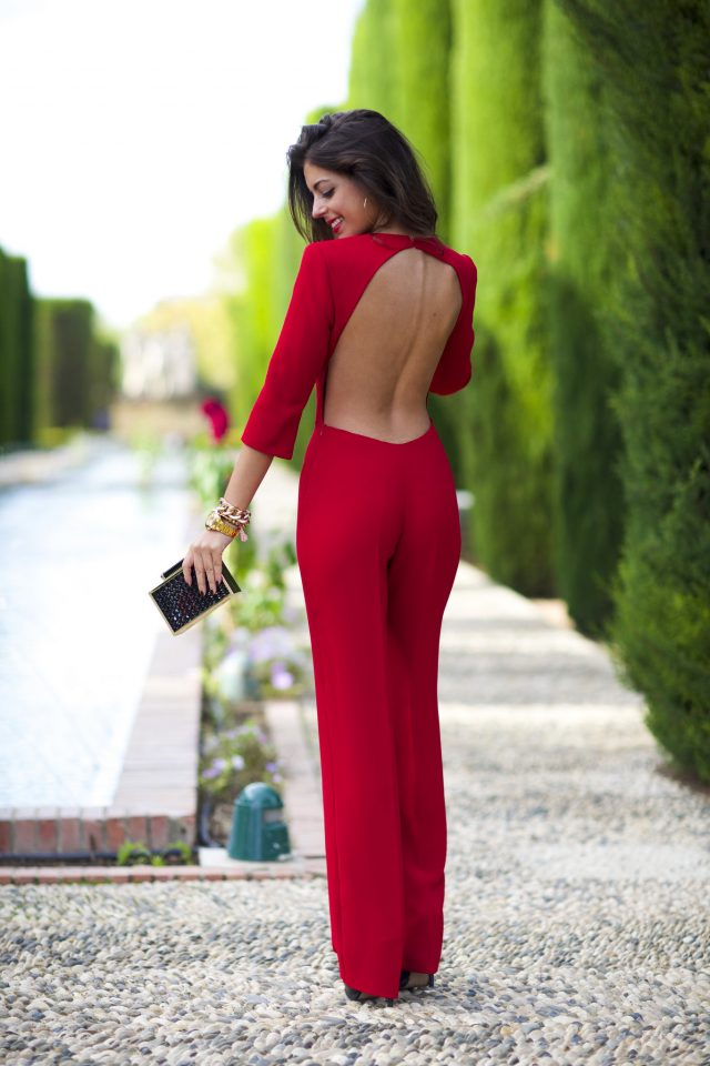 20 Jumpsuit Ideas For Summer Outfits - Pretty Designs