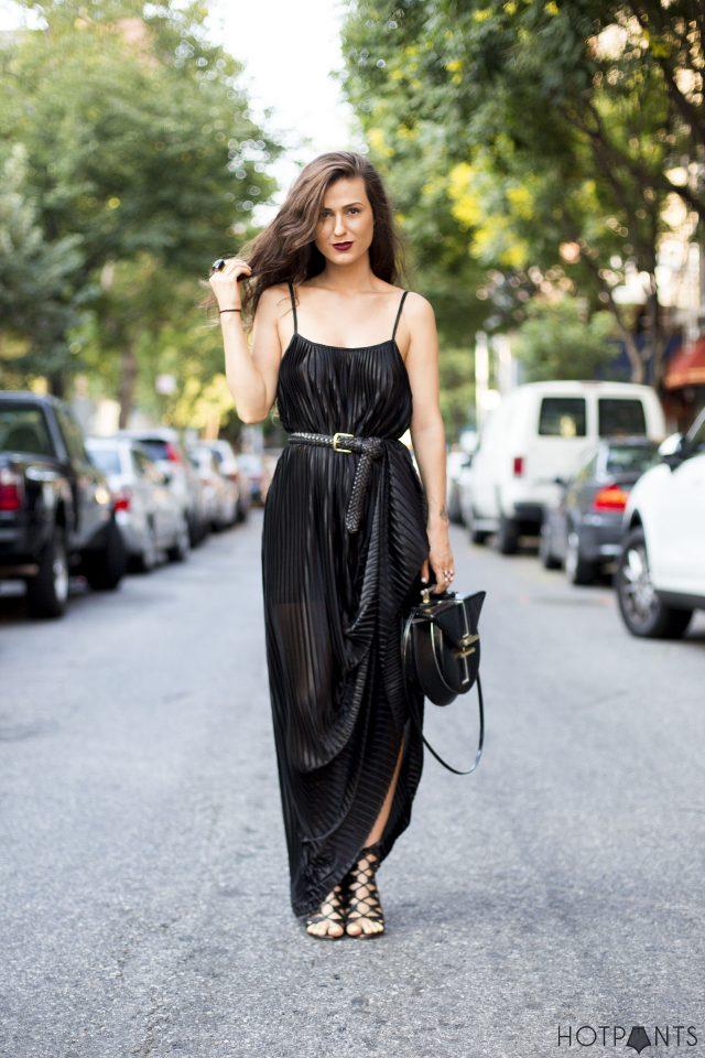 Tank Dress via