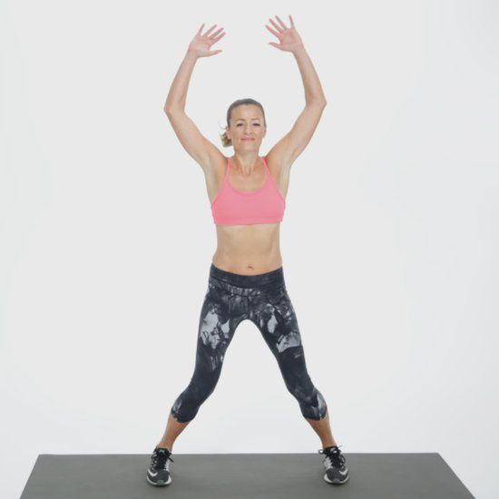 How to Do a Perfect Wake-Up Workout