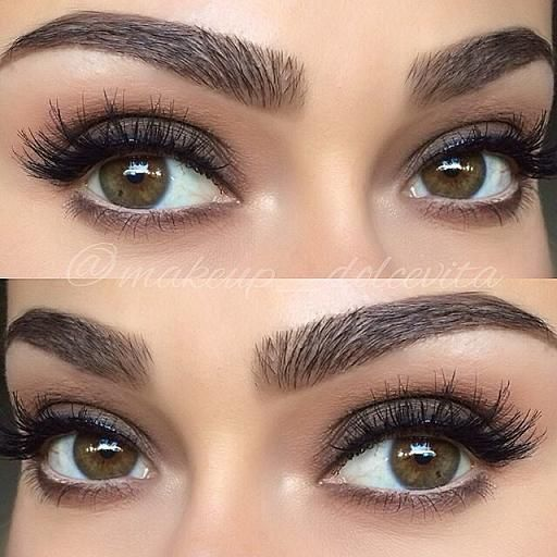 Brow perfection