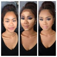 The Right Ways to Contour & Highlight For Beginners