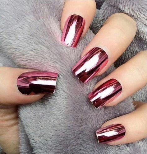 Top 7 Biggest Nail Trends of Summer