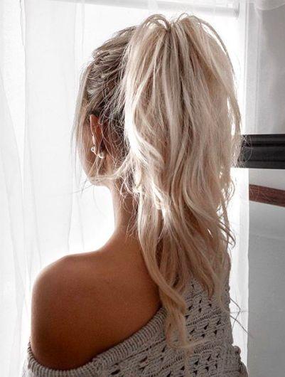 7 besten Lazy Day Frisuren