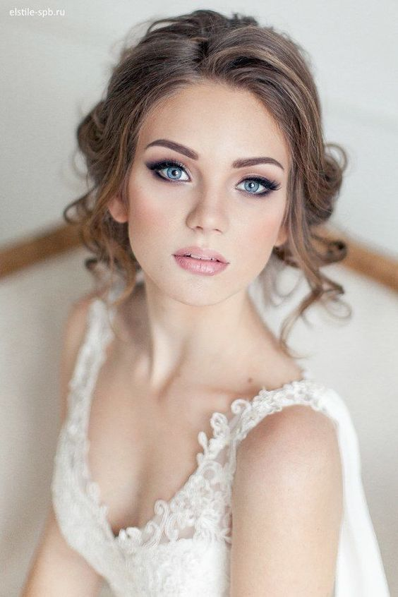 7 Tips For Bridal Makeup Pretty Designs