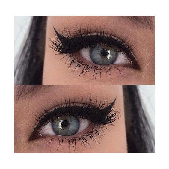Got Mascara On Your Perfect Eyeshadow Job? Put Makeup ...