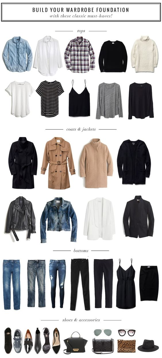7 Ways to Save Money Shopping For Clothes