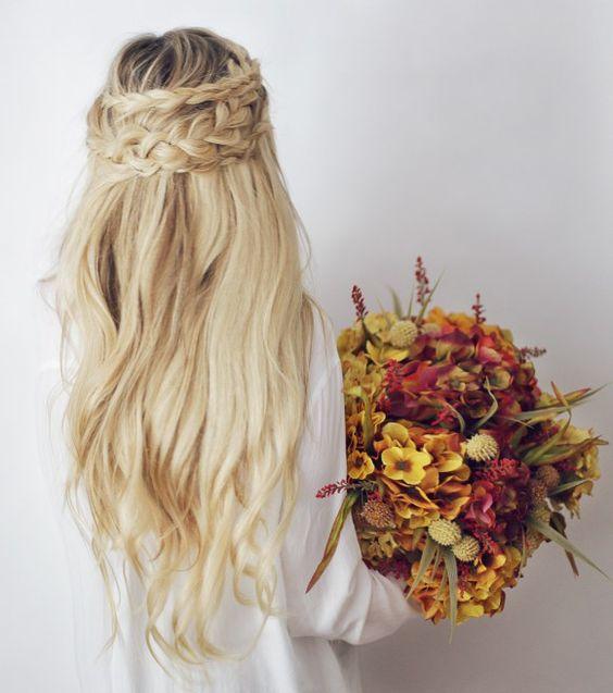 braided-half-up-hair via