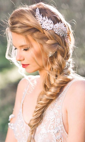 braided-side-part-for-brown-hair via