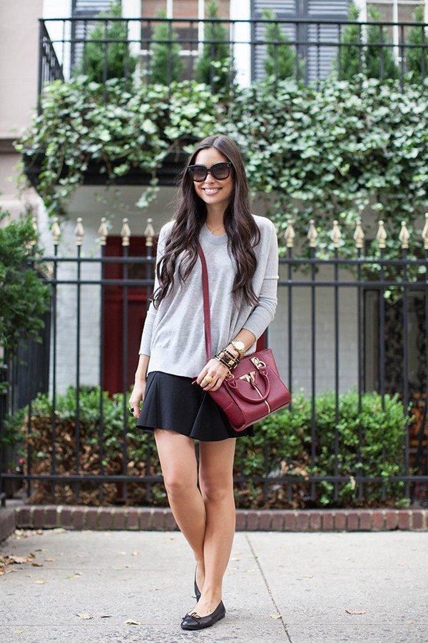 burgundy-handbag via