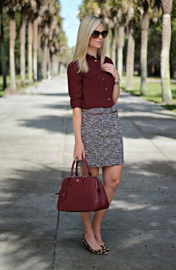 burgundy-top-and-burgundy-bag via