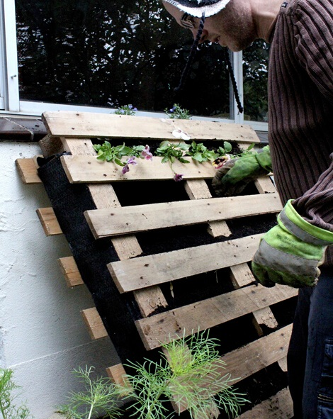 9 Diy Pallet Projects How To Bring Rustic Charm To Your