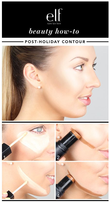 Holiday Contouring via