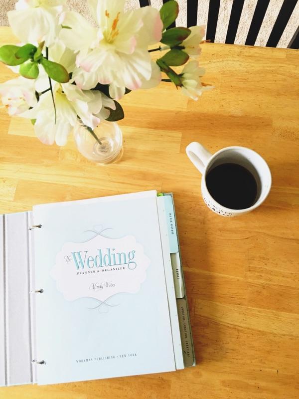 Waar te beginnen in uw huwelijksplanningsproces Liefde  huwelijk