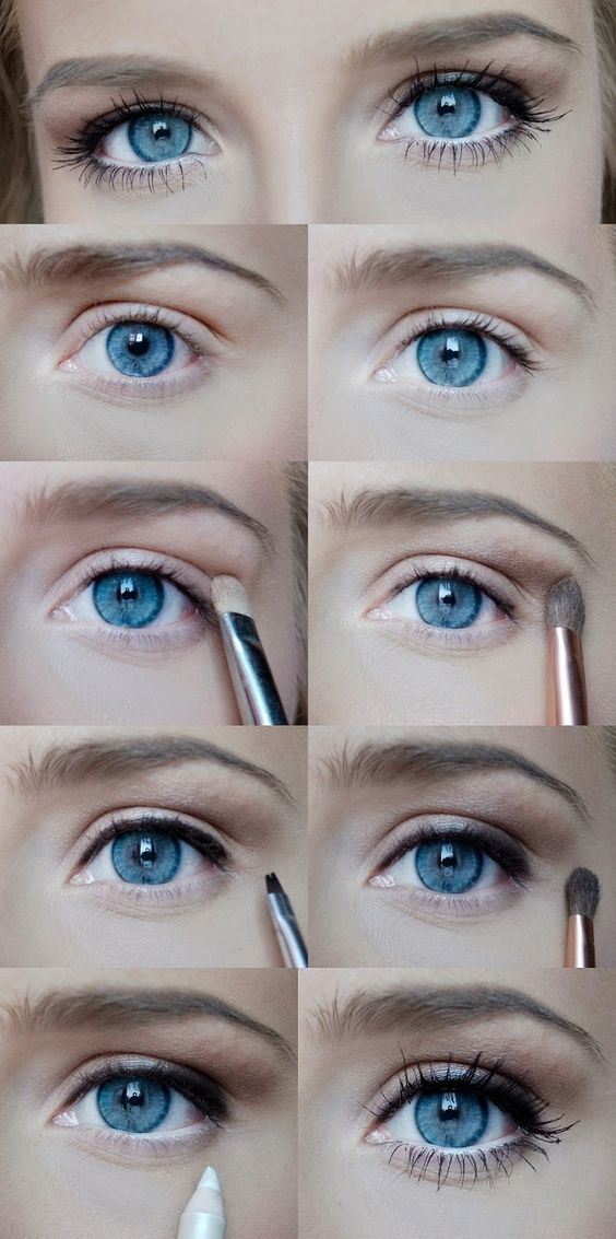 perfect-office-eye-makeup via