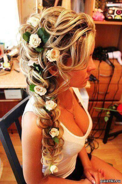 pretty-braid via