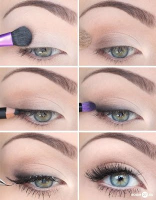 simple-eye-makeup via