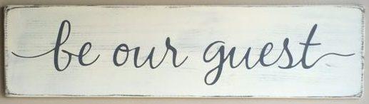 be-ur-guest