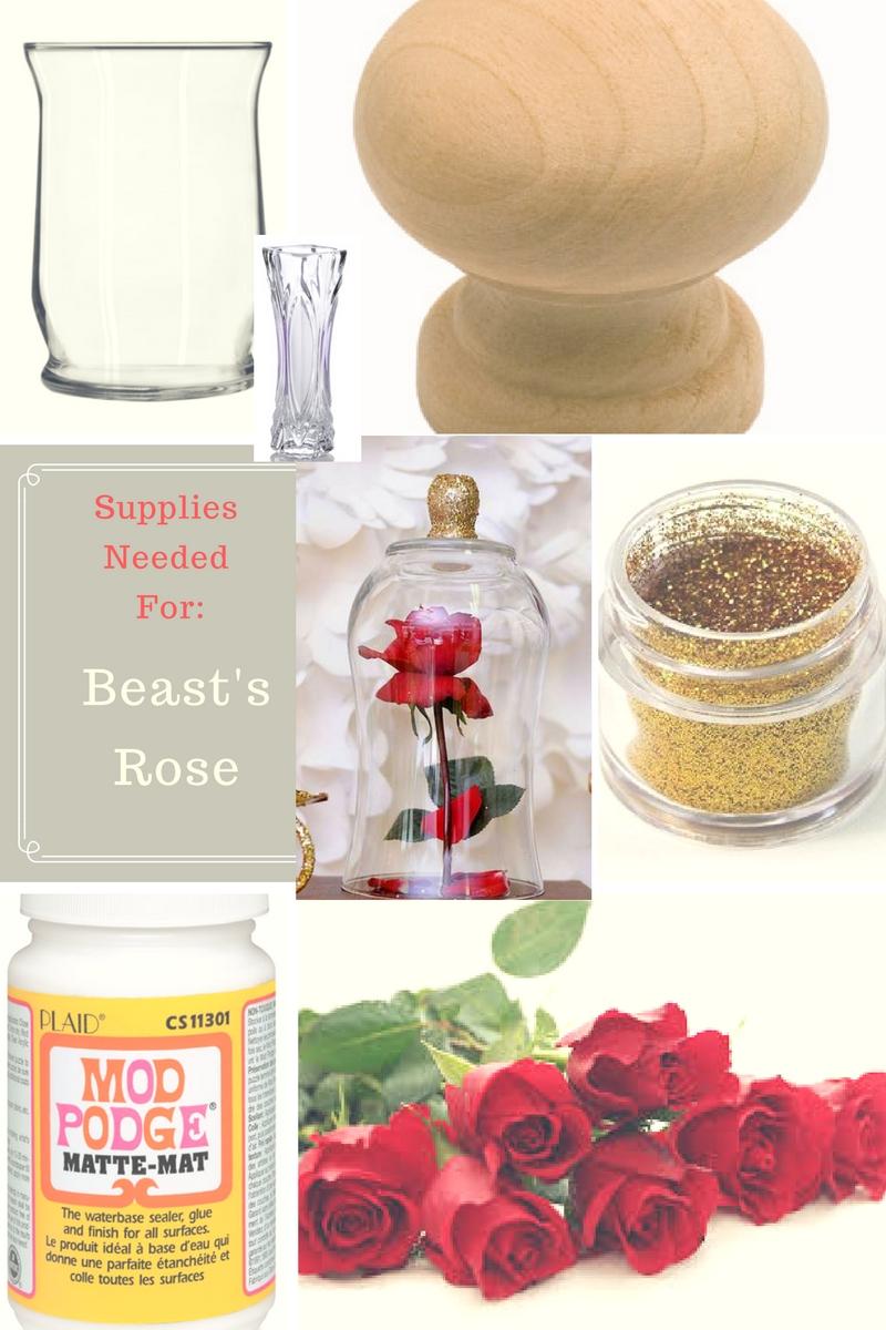 beasts-rose