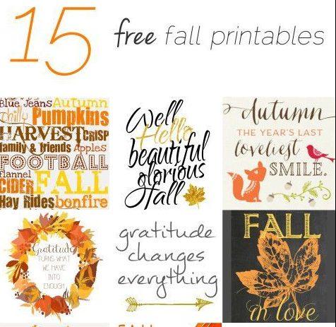 fall-printables