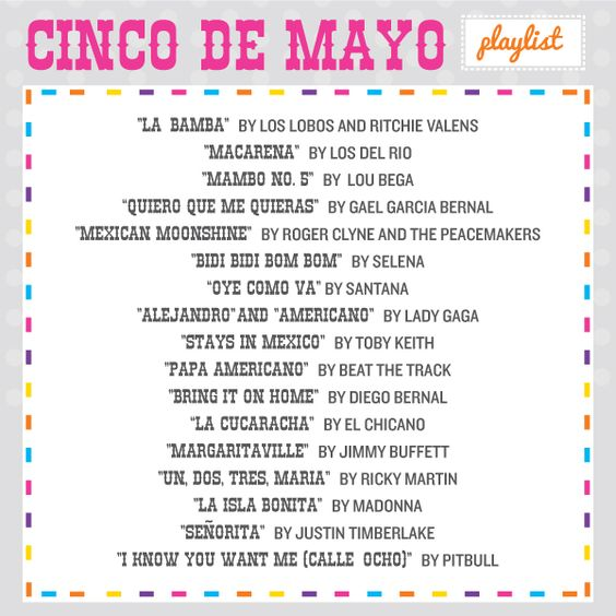 fiesta-playlist