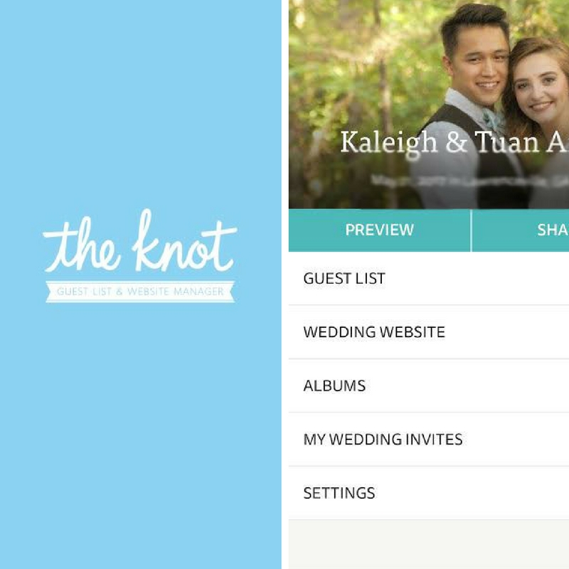 7 Free Apps To Download Right Now To Help Plan Your Wedding