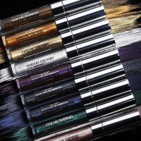 How to Use Liquid Eyeshadow