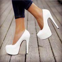 How to Wear High Heels Effortlessly
