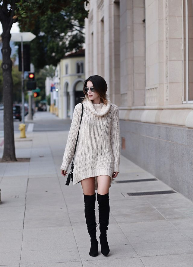 15 Turtleneck Dresses You Will Love This Fall Pretty Designs