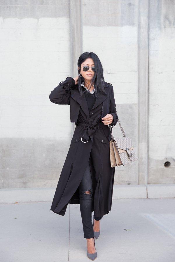 black-outfit via