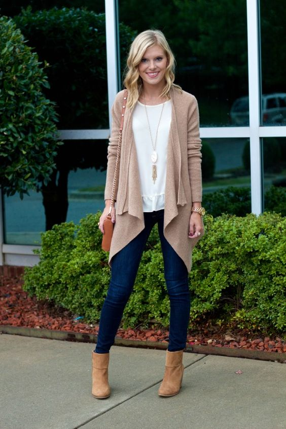 camel-cardigan-jeans-and-ankle-boots via