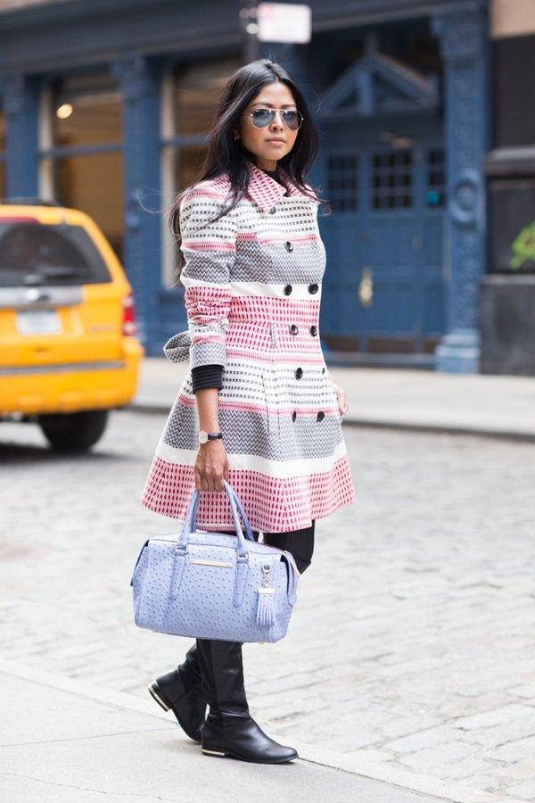 color-striped-trench-coat via