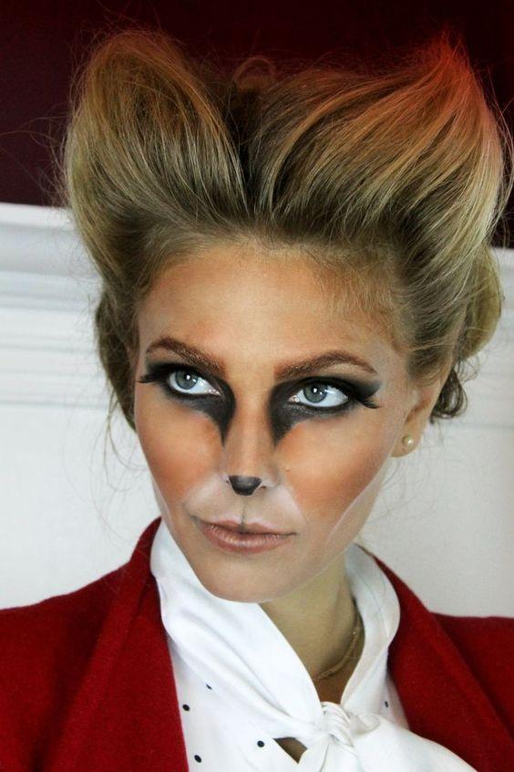 fox-like-hair via