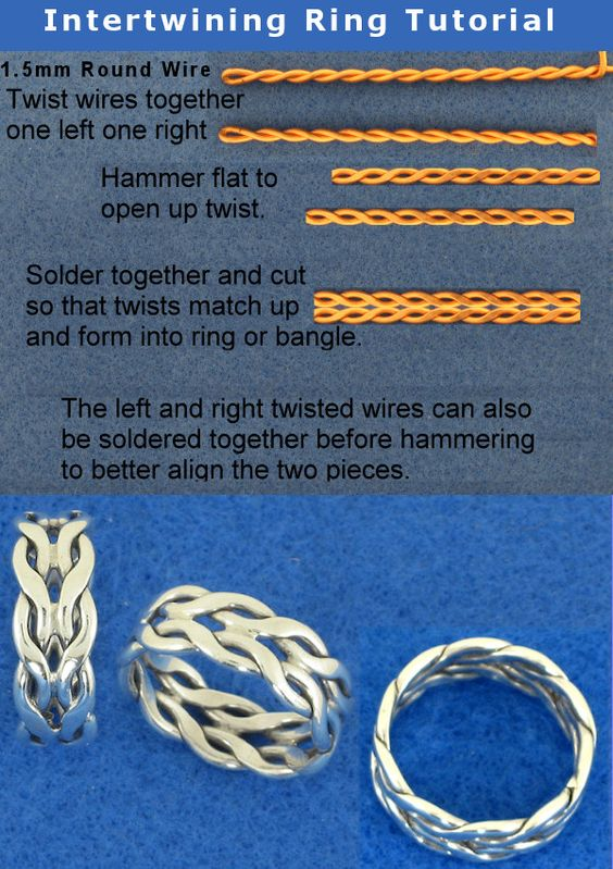 intertwining-ring-tutorial via