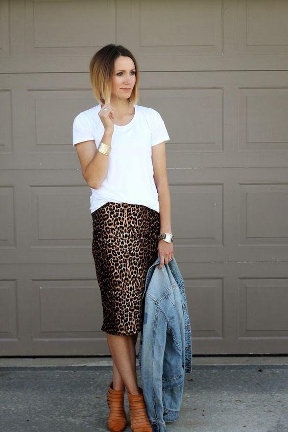 leopard-pencil-skirt via